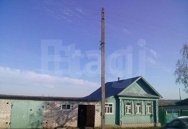 Борисово, Ленина, дом  с участком 17.5 cот на продажу