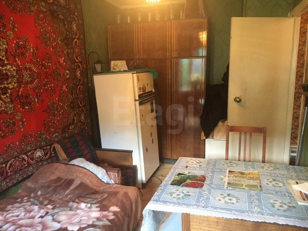 Муром, Кооперативный проезд, 4, 2-к. квартира на продажу
