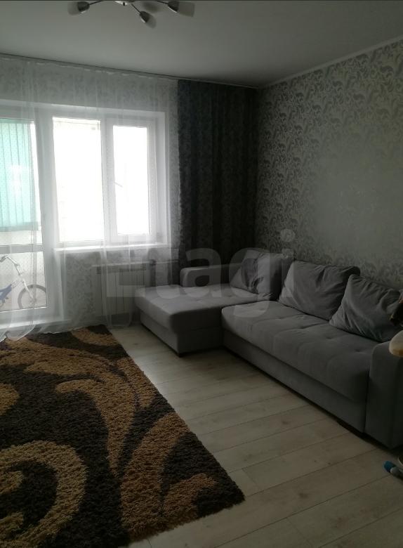 Продажа 2-комнатной квартиры, Красноярск, 9 Мая,  10