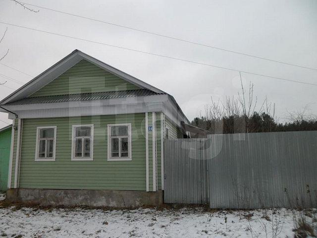 Лазарево, Школьная, дом  с участком 19 cот на продажу