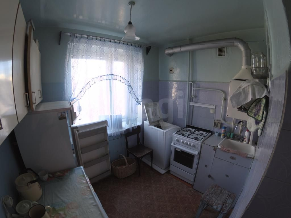 Муром, Кленовая, 5, 3-к. квартира на продажу