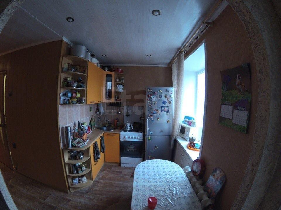 Муром, Кирова, 30, 2-к. квартира на продажу