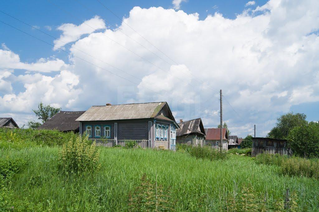 Охеево, Зеленая, участок 6 cот на продажу
