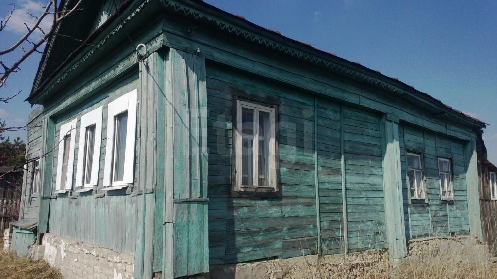 Коржавино, Западная, дом  с участком 5 cот на продажу