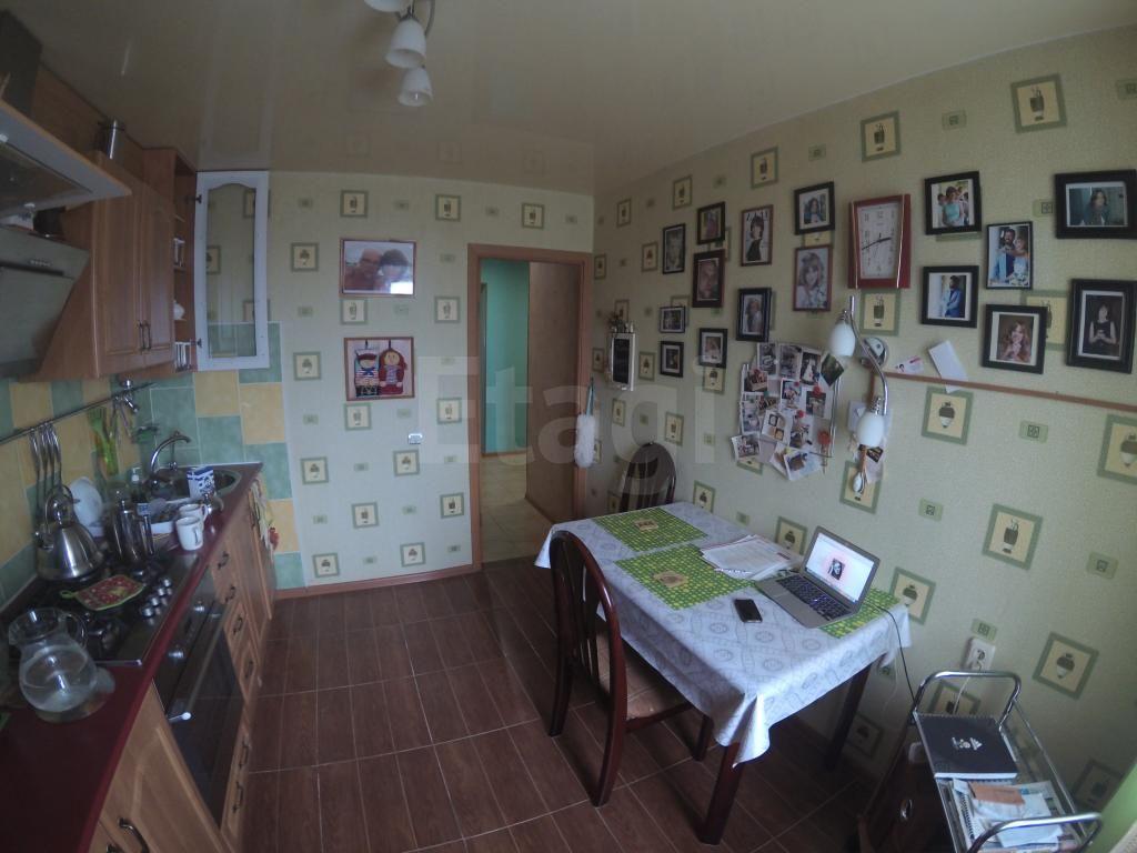 Муром, Войкова, 1, 3-к. квартира на продажу
