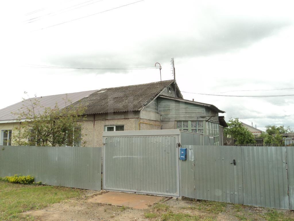 Булатниково, Новая, 16, 3-к. квартира на продажу