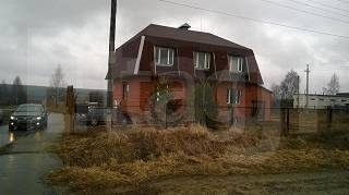 Волнино, Молодежная, дом кирпичный с участком 20 cот на продажу