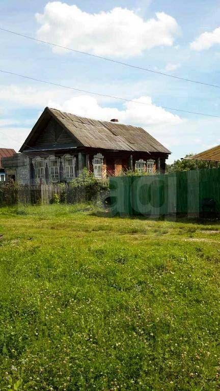 Большое Кольцово, Центральная, дом  с участком 40 cот на продажу