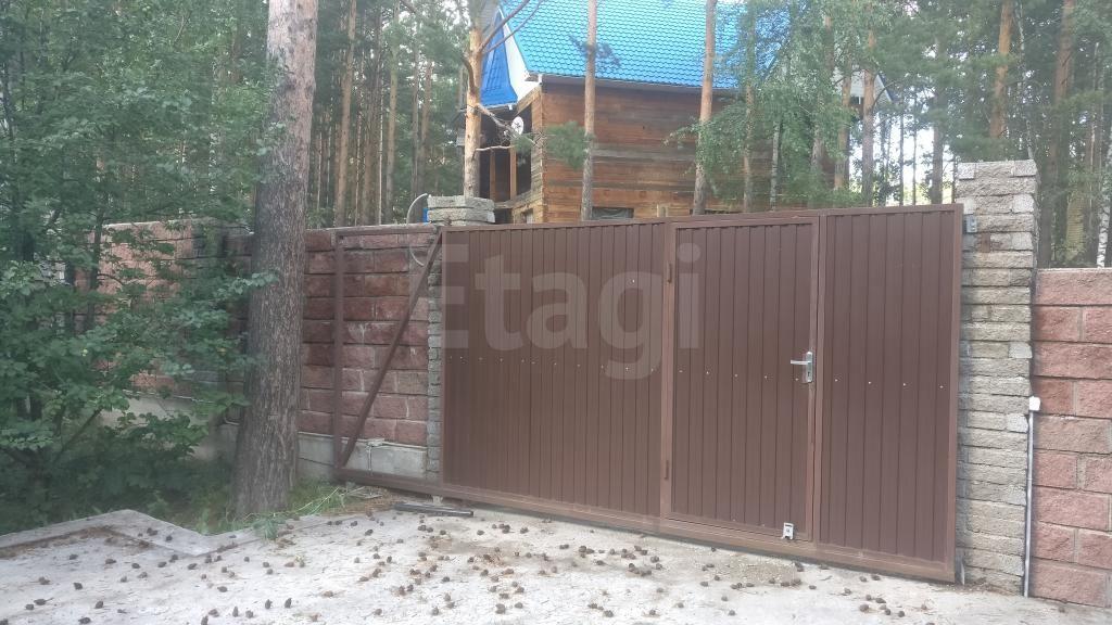 Продажа дома, 56м <sup>2</sup>, 15 сот., Жарки-2, Сосновая (Жарки-2)
