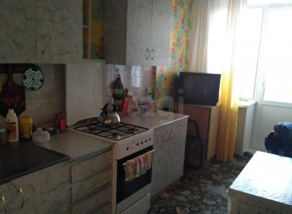 Муром, Кленовая, 1 к 2, 1-к. квартира на продажу