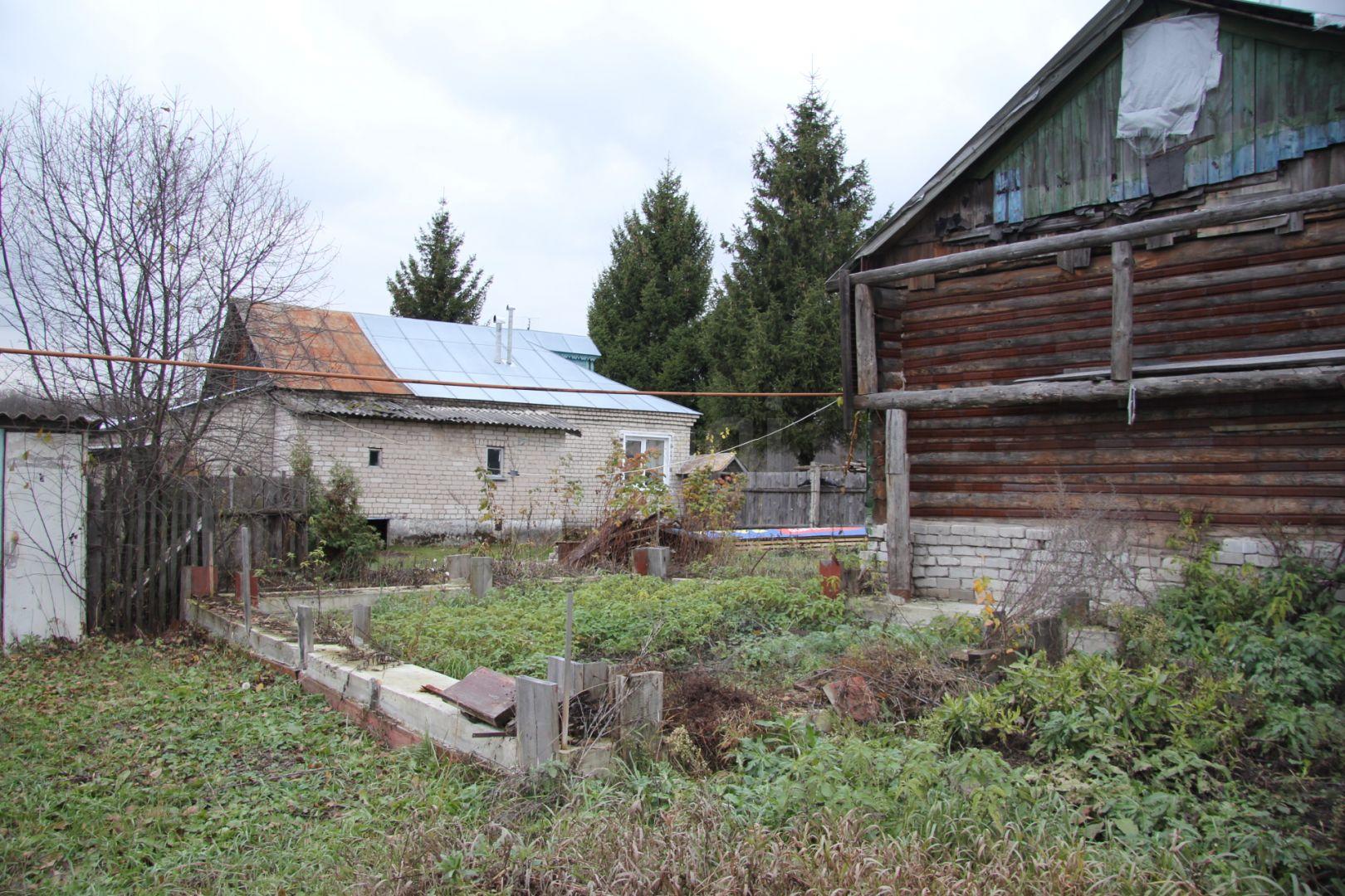 Макаровка, Малая Макаровка, дом  с участком 18 cот на продажу