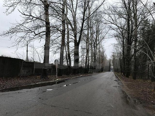 Муром, Владимирское шоссе, земельный участок на продажу
