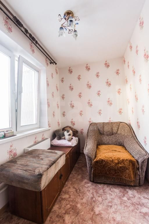 Продажа 2-комнатной квартиры, Красноярск, Дмитрия Мартынова,  29