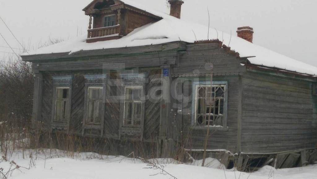 Губино, Молодежная, дом  с участком 42 cот на продажу