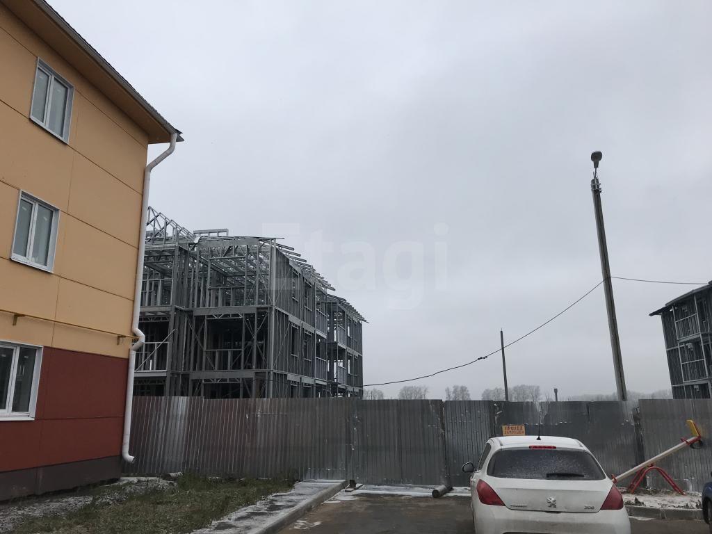 Муром, 1-я Новослободская, 7, 1-к. квартира на продажу
