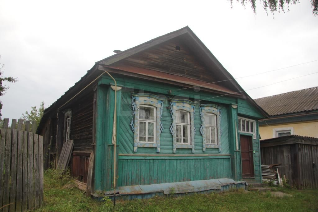 Молотицы, Кирова, дом  с участком 20 cот на продажу