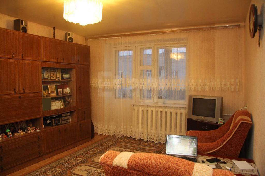 Муром, Карачаровское шоссе, 30в, 4-к. квартира на продажу