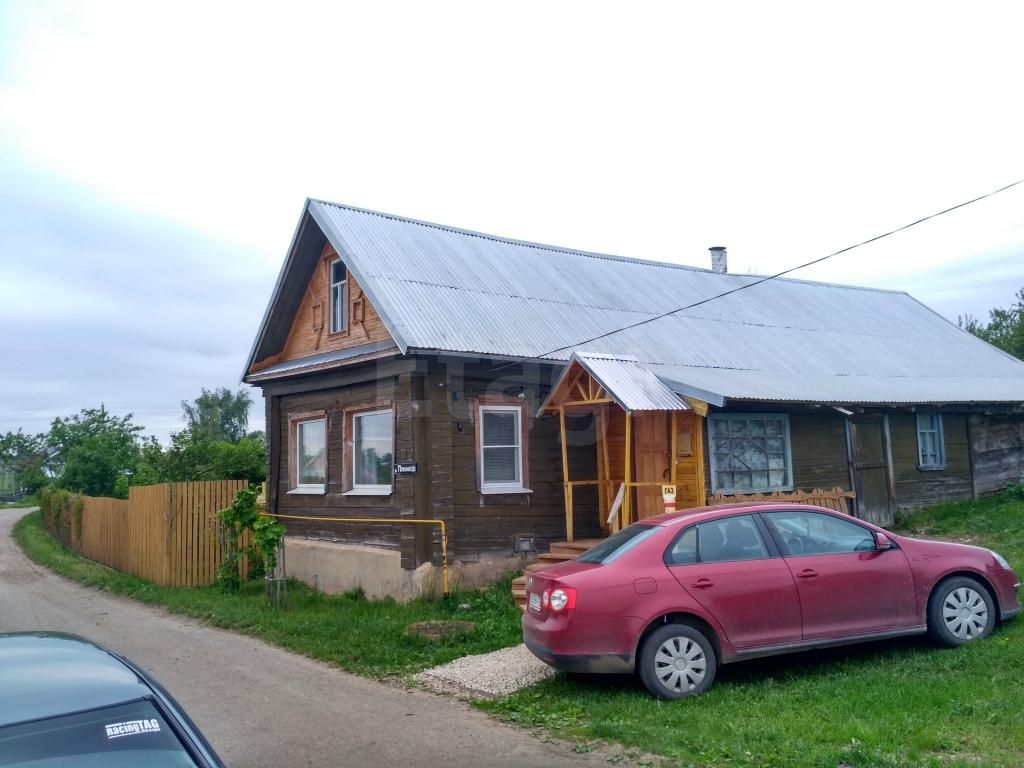 Борисово, Первомайская, дом  с участком 13.8 cот на продажу