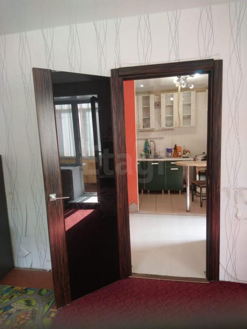 Продажа 1-комнатной квартиры, Красноярск, Лесная,  111а