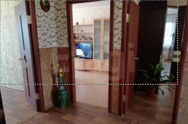 Продажа 3-комнатной квартиры, Красноярск, Тотмина,  35