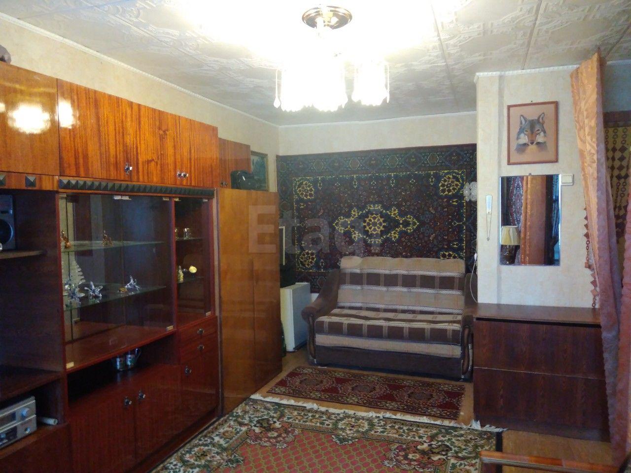 Муром, Воровского, 91а, 1-к. квартира на продажу