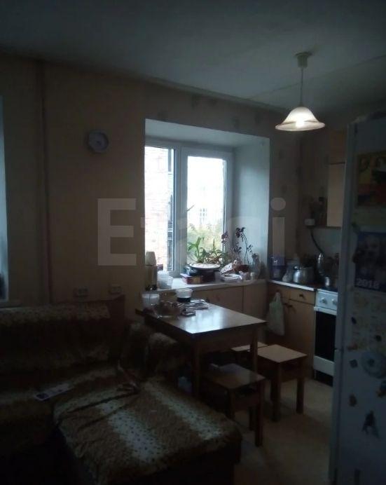 Продажа 3-комнатной квартиры, Красноярск, Бограда,  114