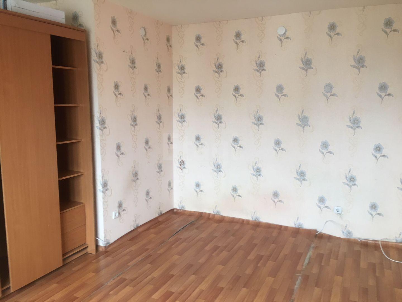 Продажа 1-комнатной квартиры, Красноярск, Любы Шевцовой,  80