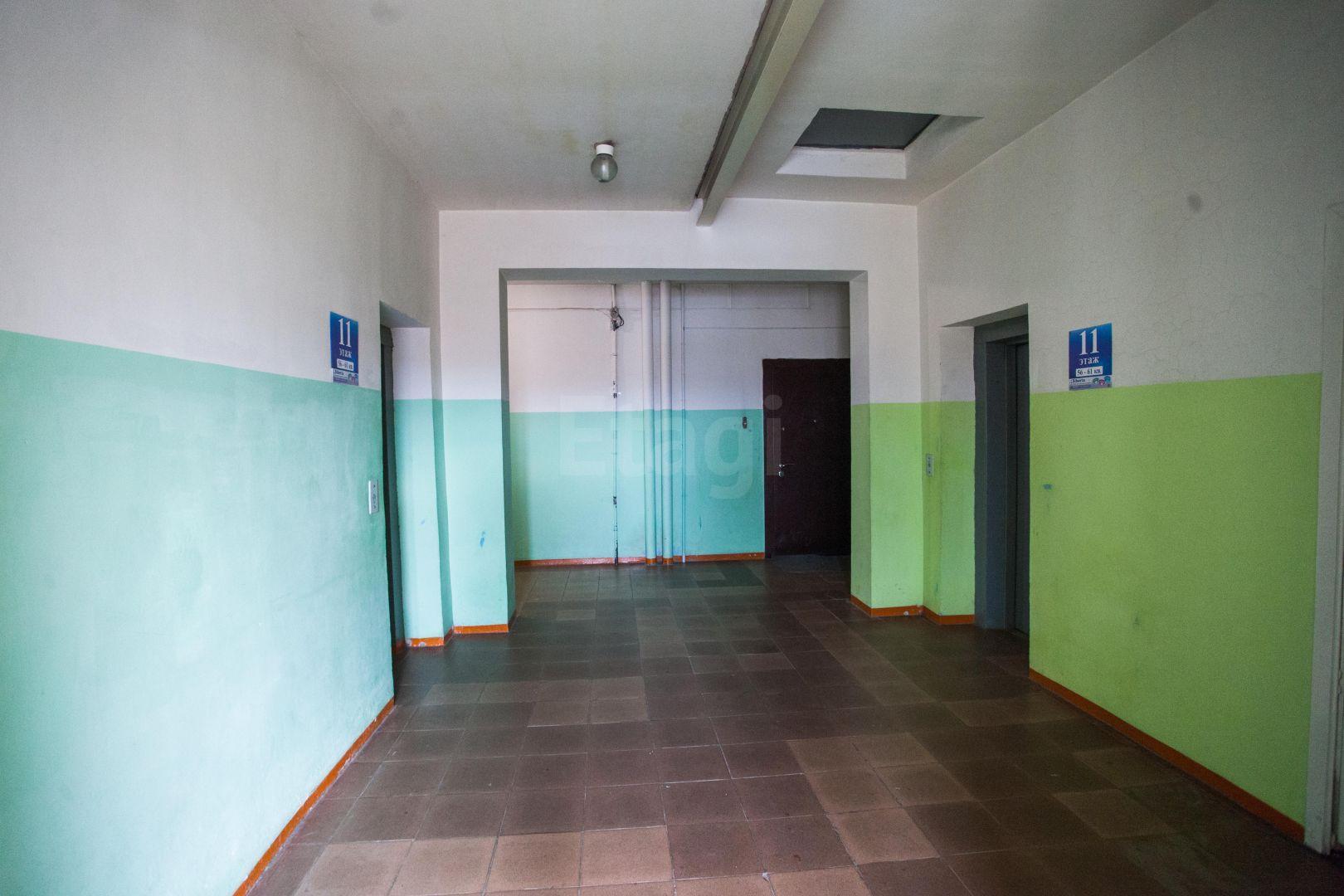 Продажа 1-комнатной квартиры, Красноярск, Свободный пр-т,  64г