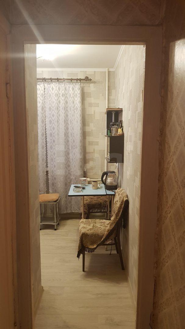 Продажа 2-комнатной квартиры, Красноярск, Юшкова,  48