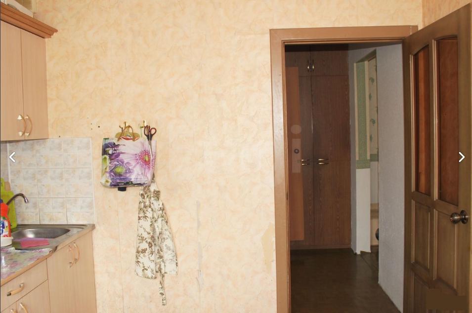 Продажа 2-комнатной квартиры, Красноярск, Комсомольский пр-т,  1б