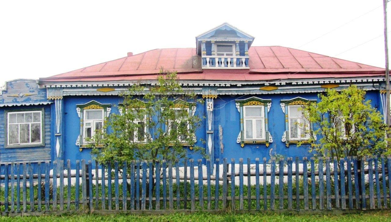 Ковардицы, Зеленая, дом  с участком 20 сотка на продажу