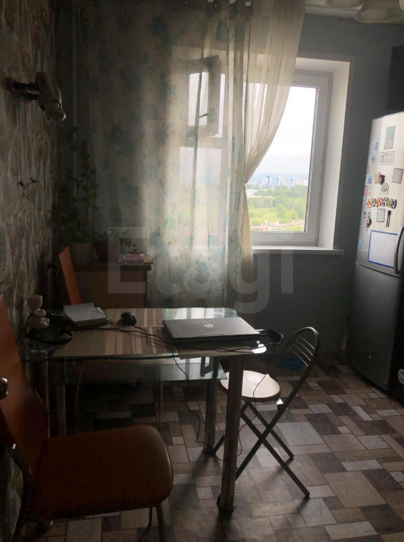 Продажа 3-комнатной квартиры, Красноярск, Урванцева,  2