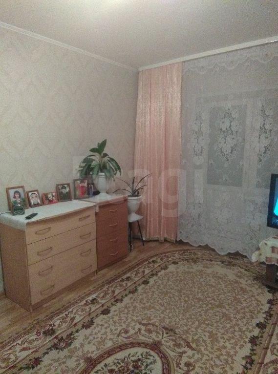 Продажа 2-комнатной квартиры, Красноярск, Светлогорская,  11а