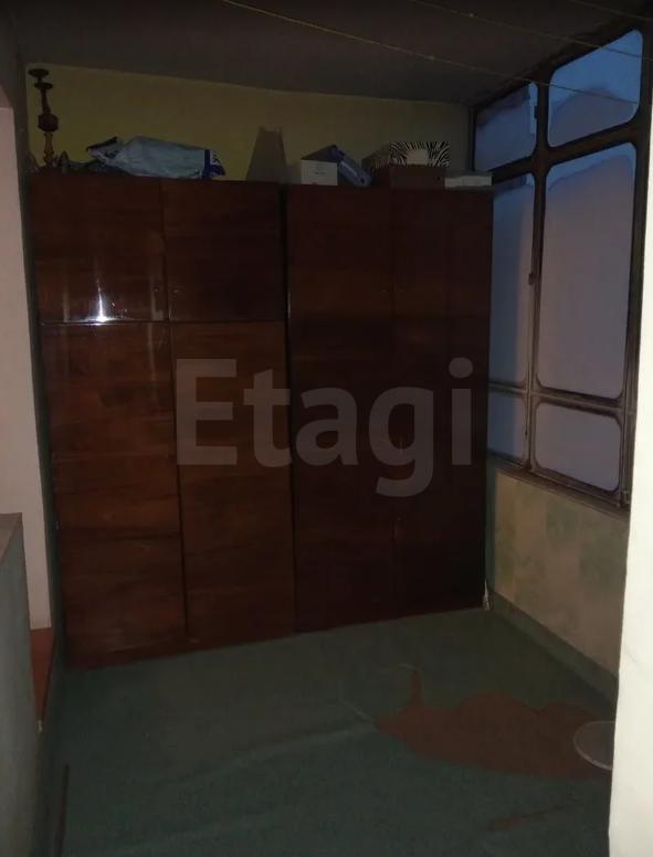 Продажа 4-комнатной квартиры, Красноярск, Чкалова,  41