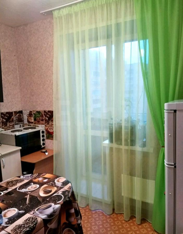 Продажа 1-комнатной квартиры, Красноярск, Комсомольский пр-т,  23