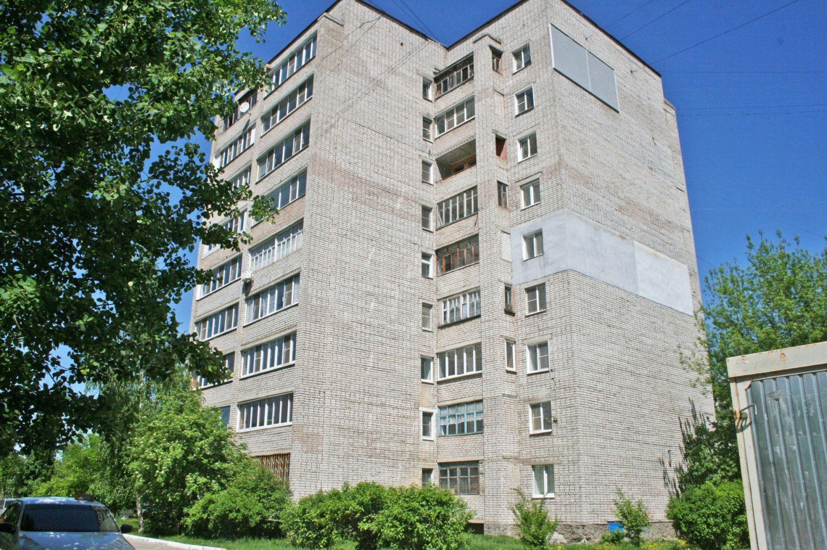 Муром, Дзержинского, 4, 1-к. квартира на продажу