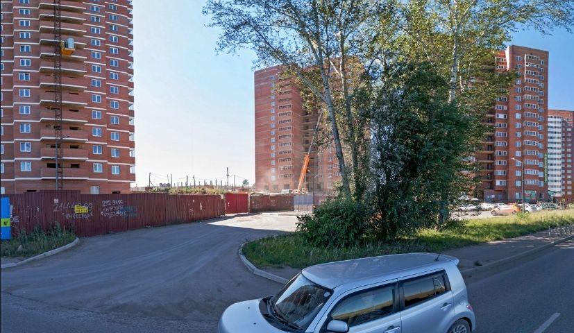 Продажа 3-комнатной новостройки, Красноярск, Калинина,  ЖК Мариинский