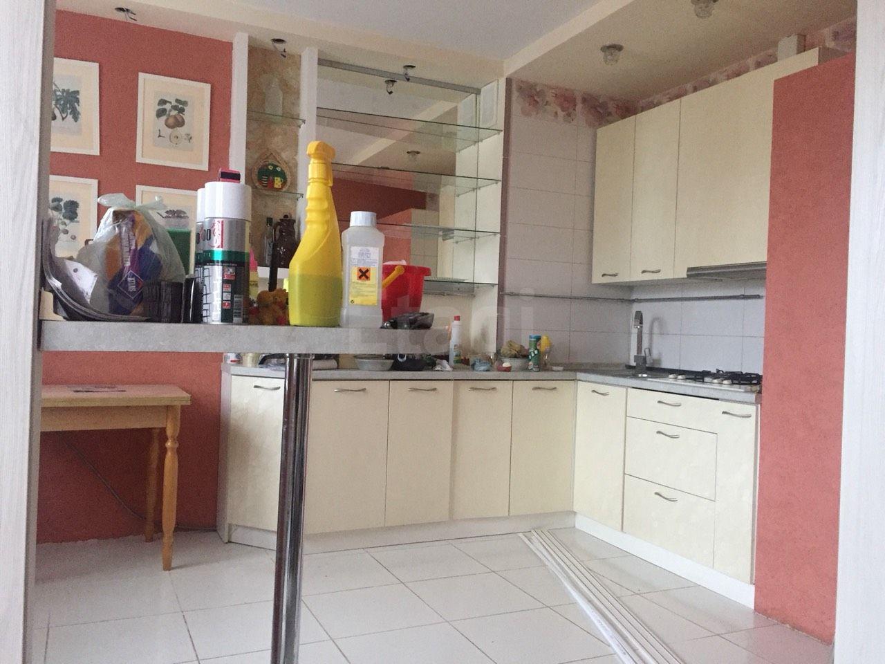 Муром, Кленовая, 34, 3-к. квартира на продажу
