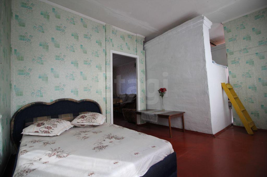 Продажа дома, 52м <sup>2</sup>, 8 сот., Минино, Садовая (Минино пос.)