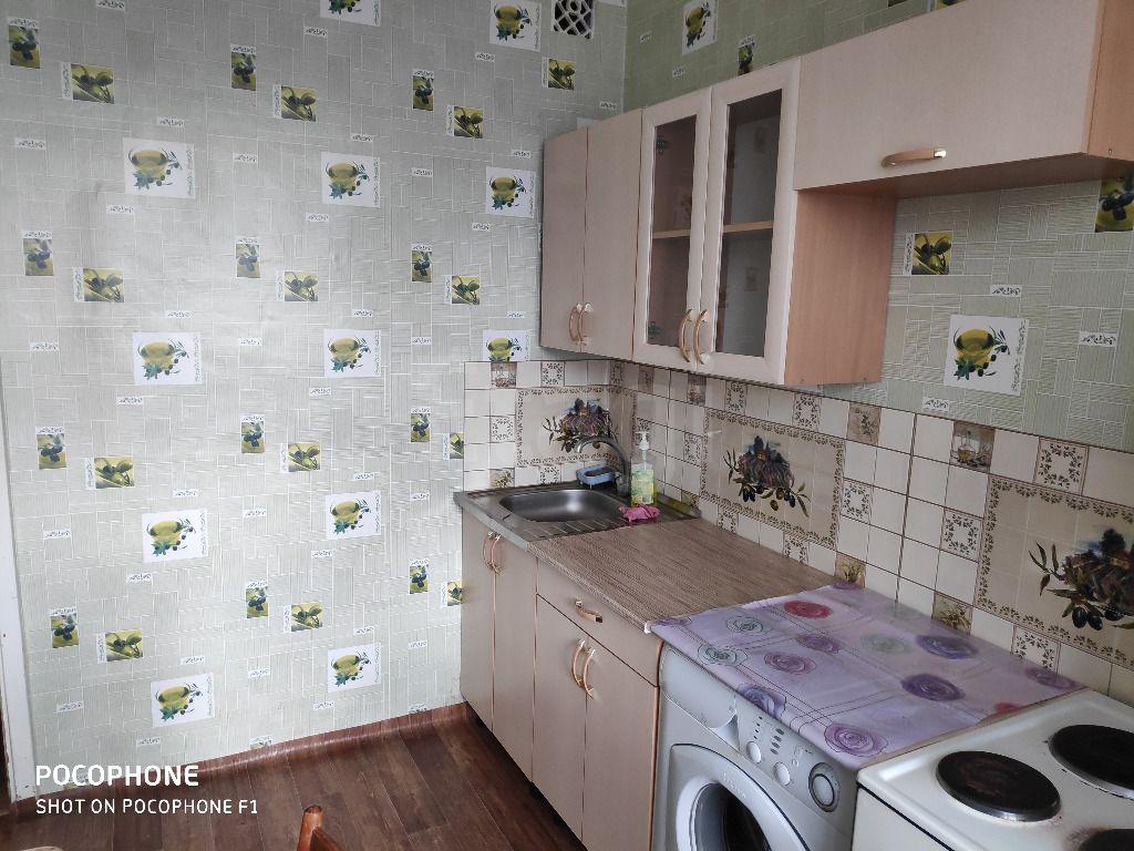 Продажа 1-комнатной квартиры, Красноярск, Молокова,  31