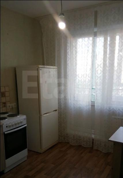 Продажа 1-комнатной квартиры, Красноярск, Урванцева,  5