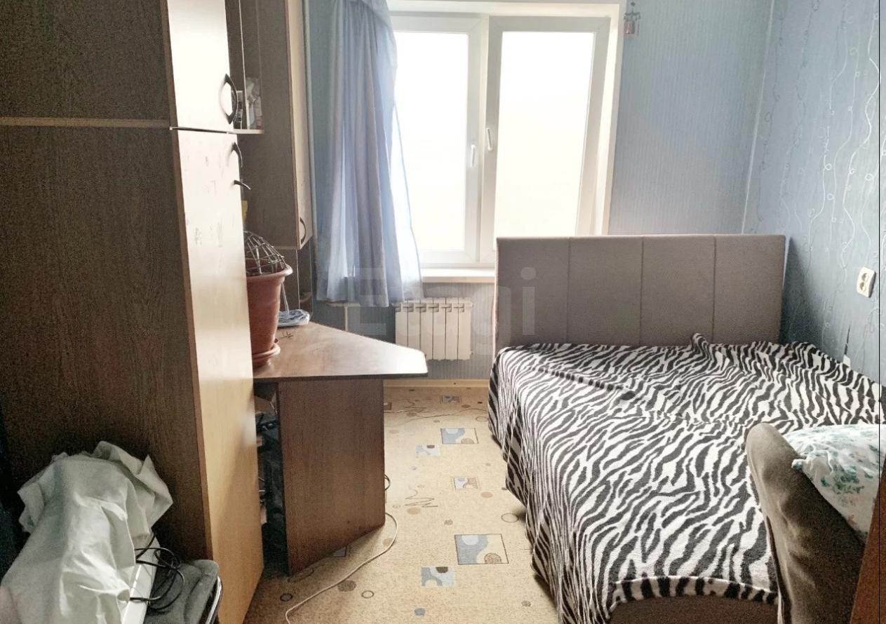 Продажа 3-комнатной квартиры, Красноярск, Академика Павлова,  55