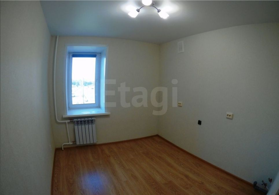 Продажа 2-комнатной квартиры, Красноярск, Краснодарская,  17а