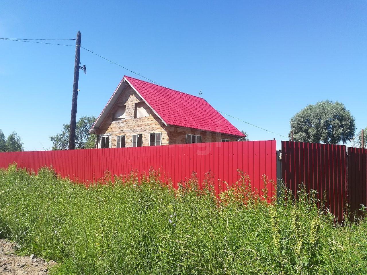 Александровка, Южная, дом  с участком 8 сотка на продажу