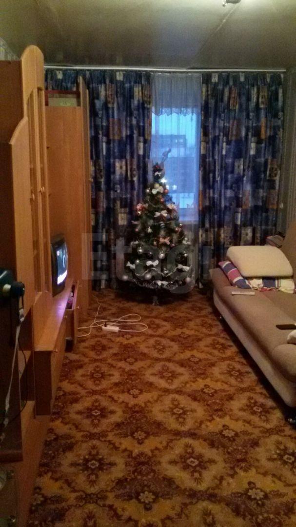 Муром, Льва Толстого, 20, 4-к. квартира на продажу