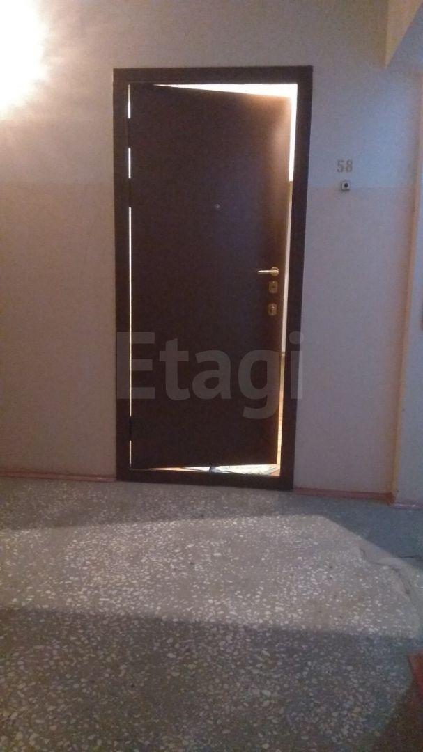Продажа 1-комнатной квартиры, Красноярск, Молокова,  1г