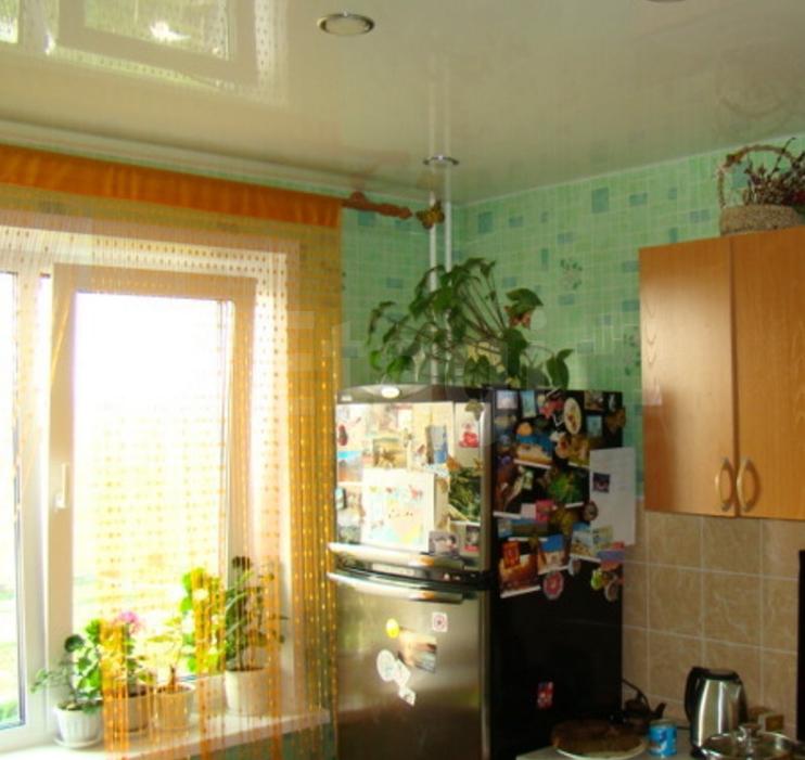 Продажа 4-комнатной квартиры, Таскино, Школьная,  4