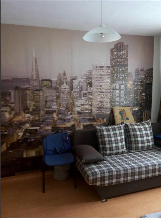 Продажа 2-комнатной квартиры, Красноярск, Мате Залки,  34