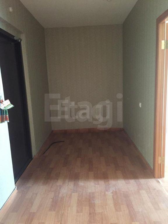 Продажа 1-комнатной квартиры, Красноярск, Академика Киренского,  45