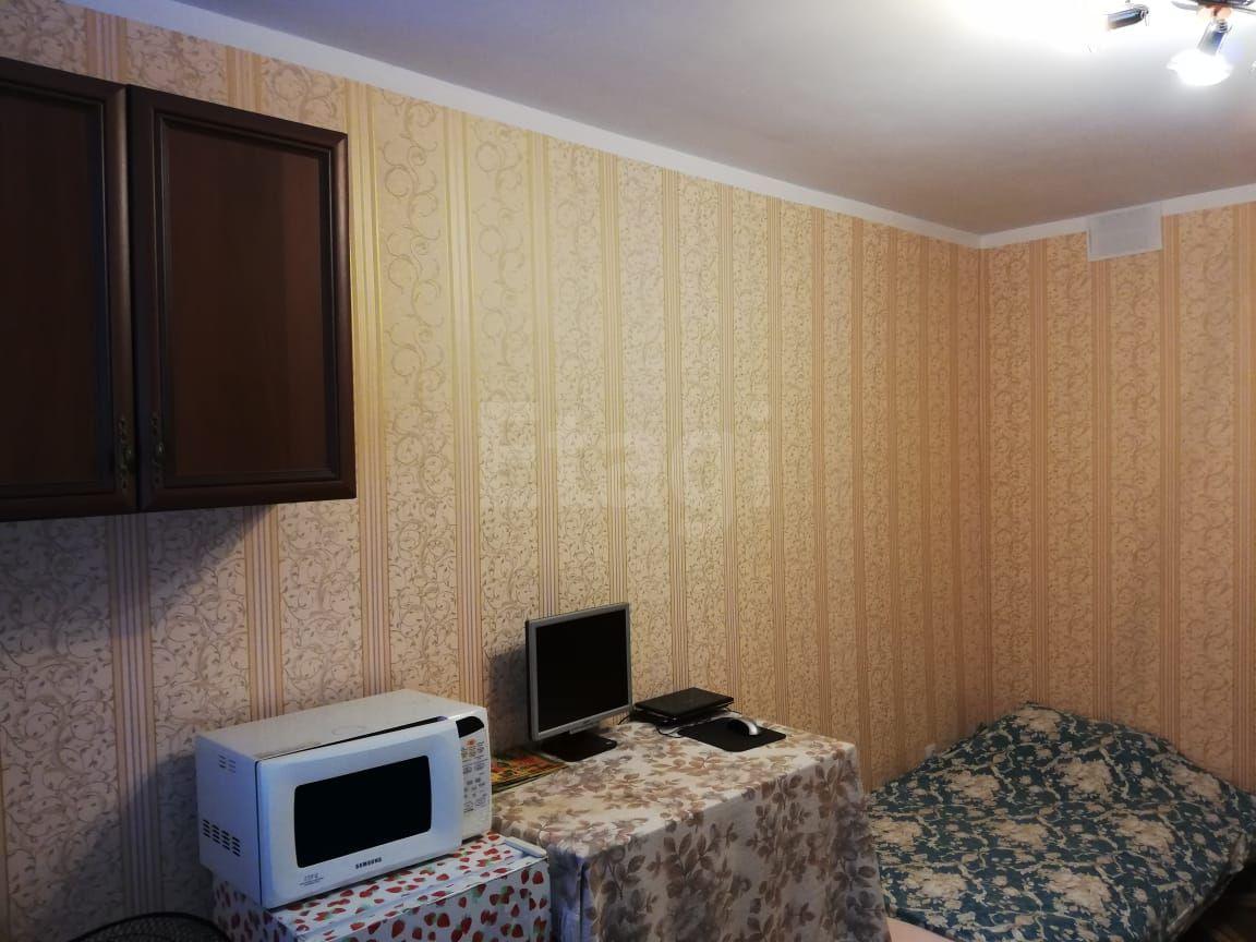 Навашино, Трудовая, 2, комната на продажу